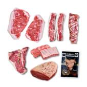 Full Meat