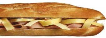 Sandwich Ruban Bleu