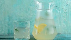 Лимонад солона карамель (1л)