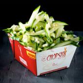 Salata de castraveti cu usturoi - 250g