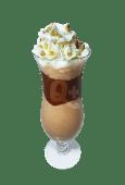 Milkshake Nutella e Banana
