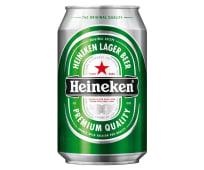Heineken (33 cl.)