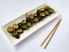 Битi огірки мариновані за  старовинним тайванським  рецептом (250г)