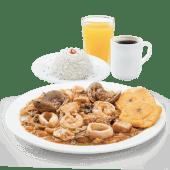 Desayuno marinero