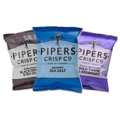 Patatine - Pipers Crisps