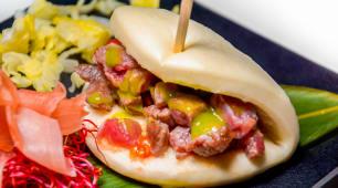 Bao Meat