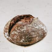 Pão Artesanal de Centeio