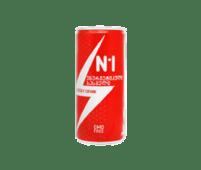 ენერგეტიკული სასმელი 250 მლ N1