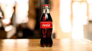 Coca Cola 0,25 л