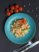 Кус-кус з овочами (160г)