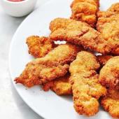 5 chicken tenders