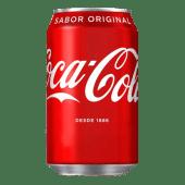 Coca-Cola Original (33 cl.)