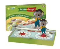 Aprende Portugal Olivo