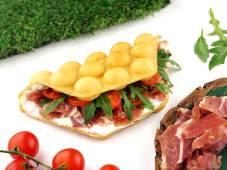 Сандвіч з прошуто (200г)