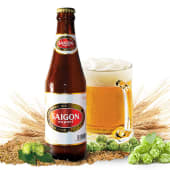 Cerveza Saigon (330 ml.)