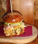 Gusar burger
