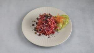 Thai Rainbow Salad