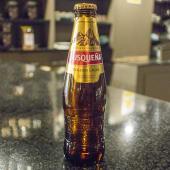 Cusqueña rubia (330 ml.)