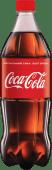 Напій Coca-Cola (0.5л)