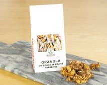 Saqueta Granola