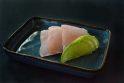 Sashimi - Whitefish (x3)