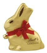 Gold Bunny 100g – Leche