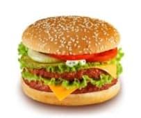 Бургер Клаб XXL (331г)