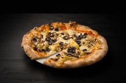 Pizza Vegetariana 1 + 1 gratis
