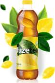 Чай Fuze Tea (0.5л)