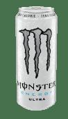 Monster energy zero ultra 50 cl
