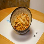 Bowl yakisoba de calamar