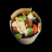Kubek Falafel