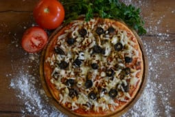 Піца Куряча класік