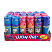 Push pop -  dulce