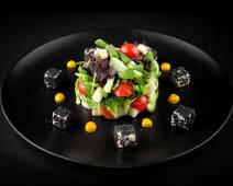 Salata zen tofu
