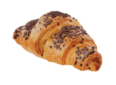 Choco Croissant