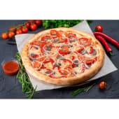 Піца «Телятина WOK»