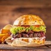 Boeuf Burger