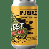 Bibibir Harvest Pale Ale 33cl