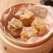 Shumai de trufa y pollo (4 uds.)