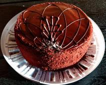 Торт Празький (600г)