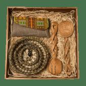The Twisty Safari Gift Box