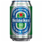 Heineken 0,0%