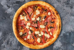 Піца Неаполь (420г)