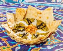 Kashke Badamzan