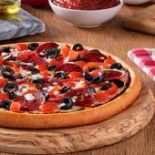 İtalyalı Pizza (Büyük)