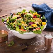 Ensalada de Kale y Quinoa