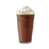 Iced Caffè Mocha