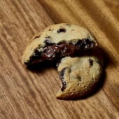 Cookie Nutella