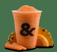 Smoothie Yogen Früz Orange Detox
